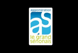 Agglomération du Grand Sénonais, partenaire du Trail du Grand Sénonais