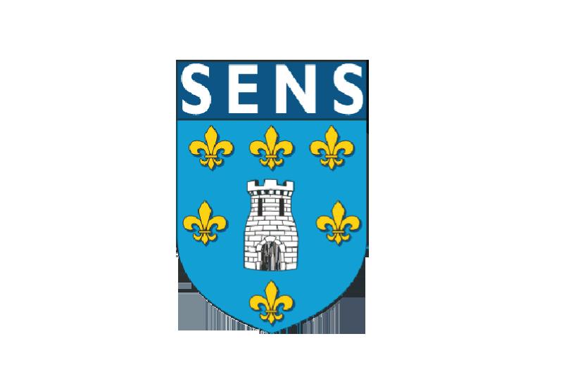 Mairie de Sens, partenaire du Trail de Sens