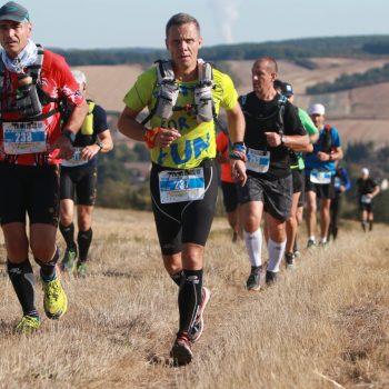 Trail 60 Km - La Sénonaise