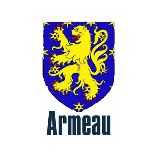 Armeau