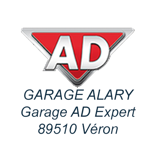 Garage Alary - AD Véron