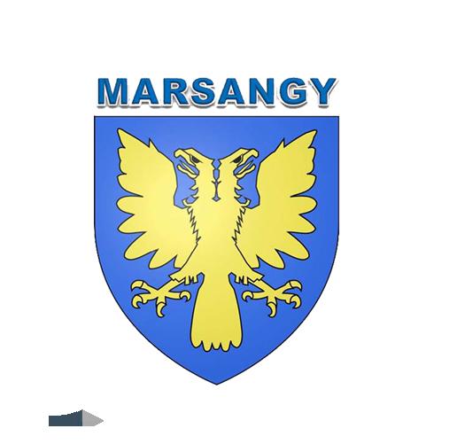 Marsangy
