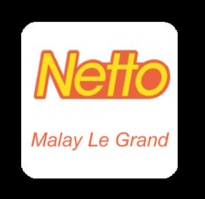 Netto Malay Le Grand