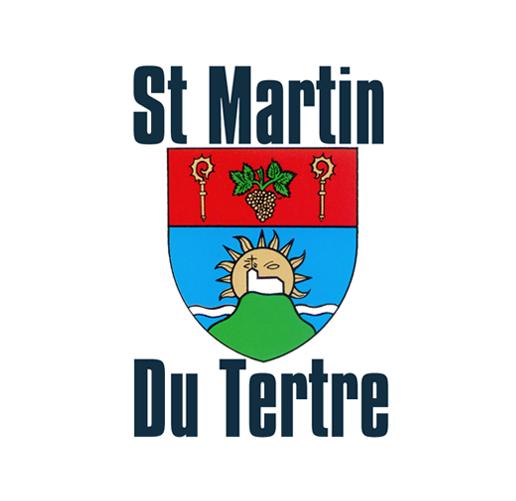 Saint Martin Du Tertre