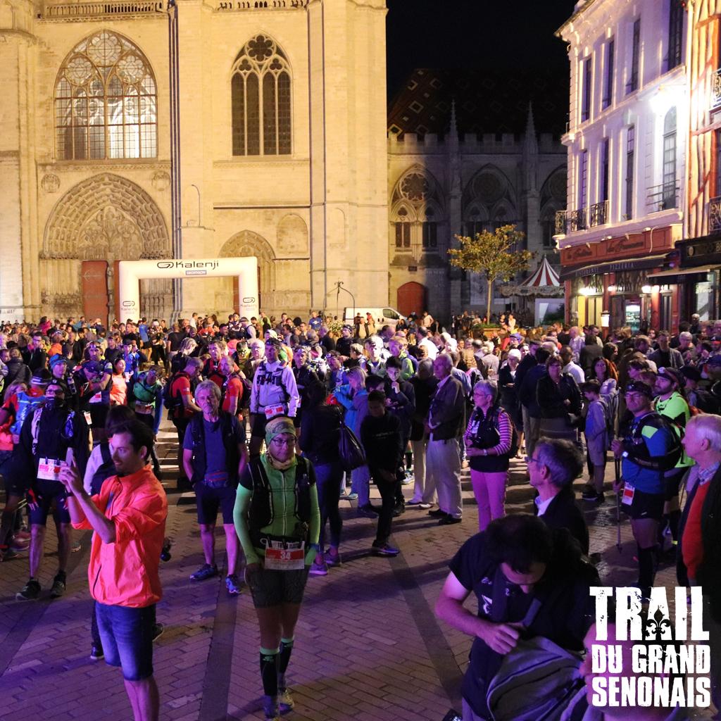 Trail Ultra 130 km - Le Brennus