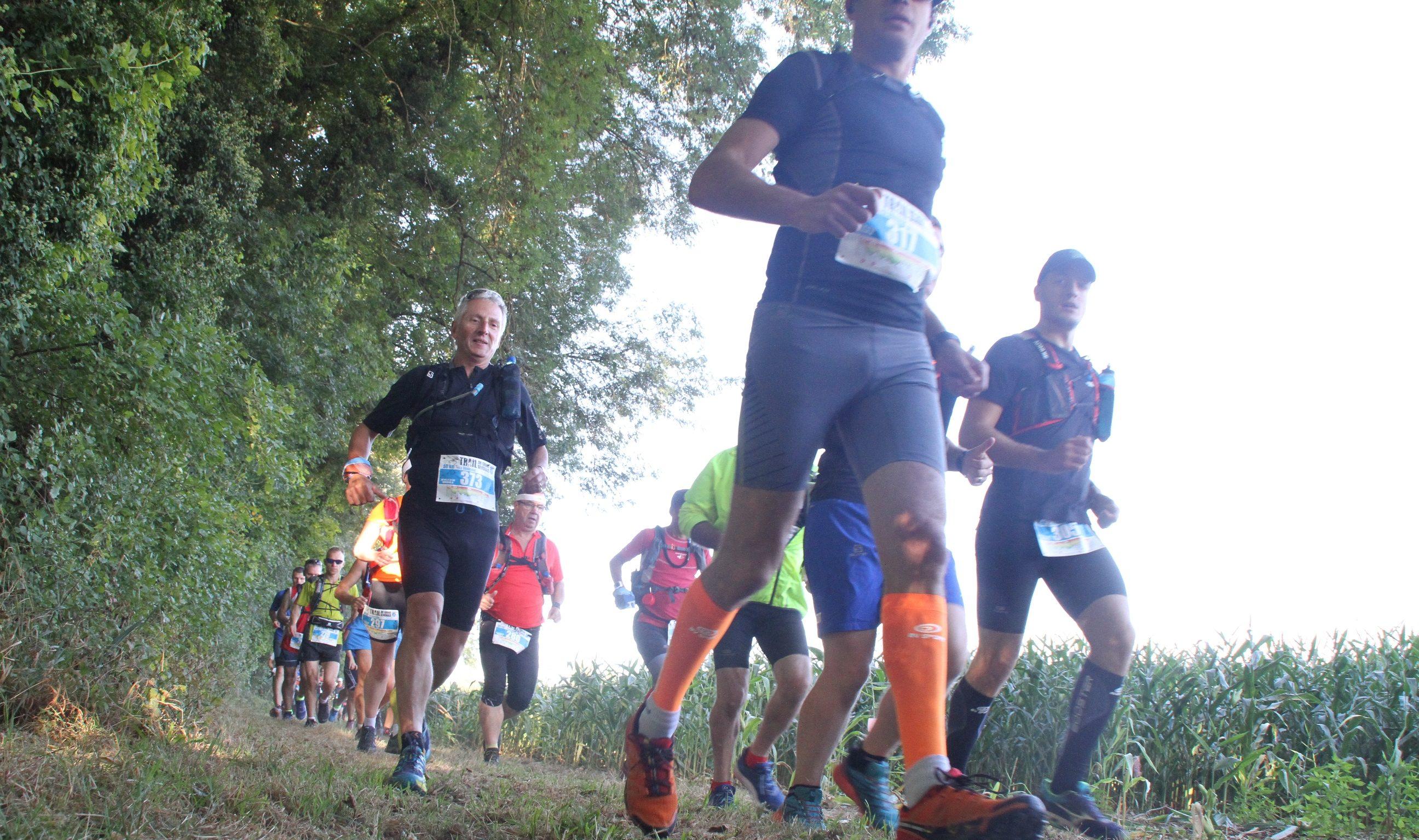 Tarifs Trail Du Grand Sénonais