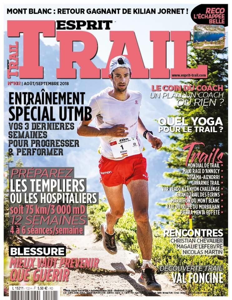 Esprit Trail #102