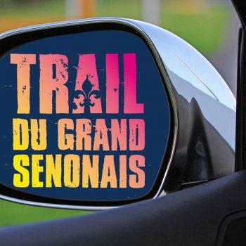 covoiturage Trail du Grand Sénonais