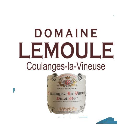 Domaine Lemoule