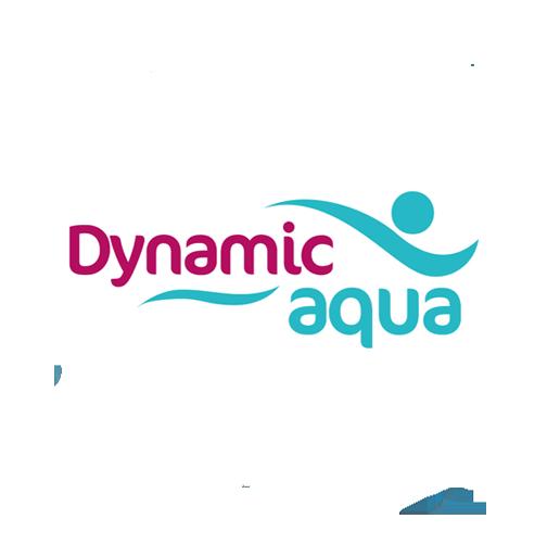 Dynamic Aqua,