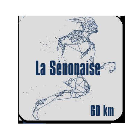 Trail-Senonaise-60km