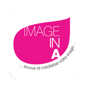Image in A